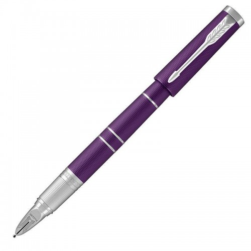 Ручка Parker (Паркер) 5th Ingenuity Deluxe Slim Blue Violet CT