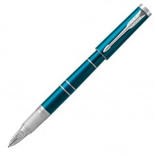 Ручка Parker (Паркер) 5th Ingenuity Deluxe Slim Teal CT