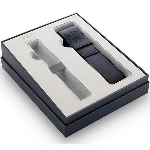 Коробка подарочная Parker (Паркер) для наборов с чехлом