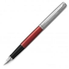 Перьевая ручка Parker (Паркер) Jotter Core Kensington Red CT M