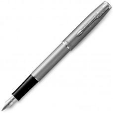 Перьевая ручка Parker (Паркер) Sonnet Core F546 Stainless Steel CT F