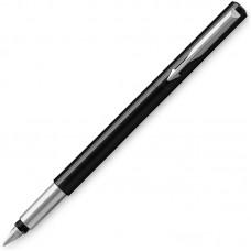 Перьевая ручка Parker (Паркер) Vector Standard F01 Black F