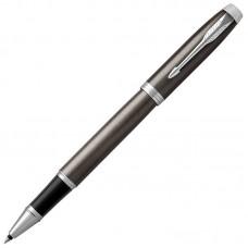 Ручка-роллер Parker (Паркер) IM Core Dark Espresso CT