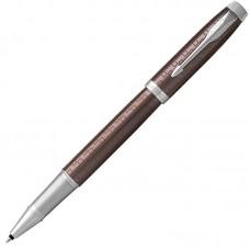 Ручка-роллер Parker (Паркер) IM Premium Brown CT