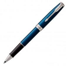 Ручка-роллер Parker (Паркер) Sonnet Core T539 Blue Lacquer CT