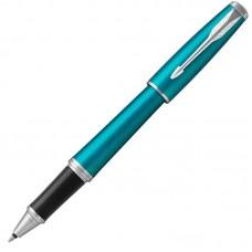 Ручка-роллер Parker (Паркер) Urban Vibrant Blue CT