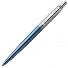 Шариковая ручка Parker (Паркер) Jotter Core Waterloo Blue CT