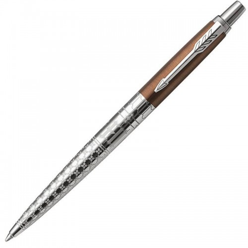Шариковая ручка Parker (Паркер) Jotter London Architecture Gothic CT