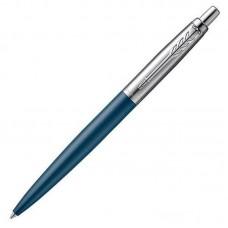 Шариковая ручка Parker (Паркер) Jotter XL Matte Blue CT